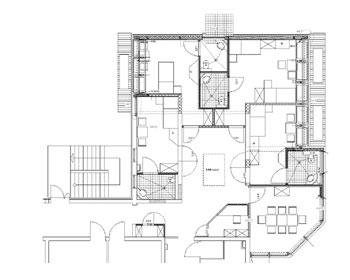 KERBL Architekten + Ingenieure --- projekte